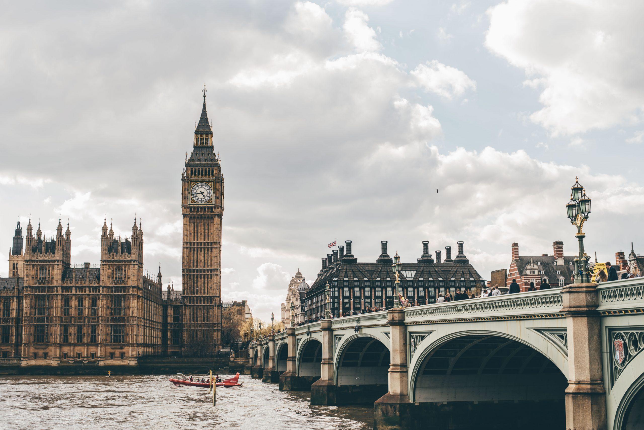 Tom Keya - UK taxes